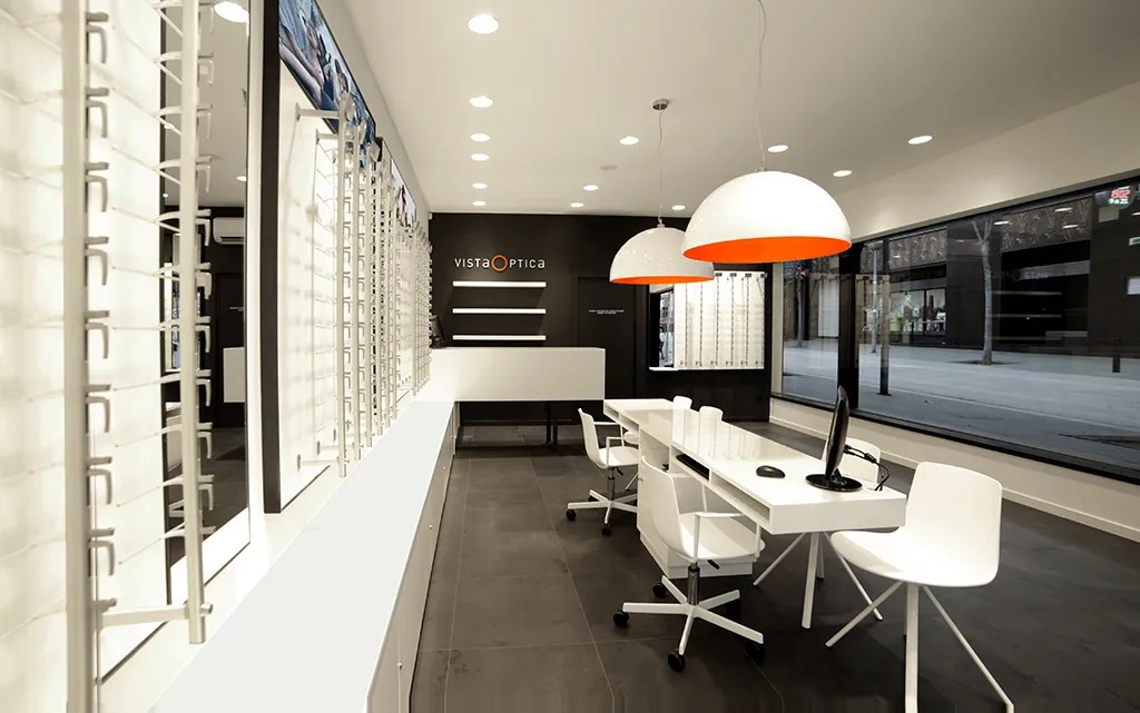 Interior Design Dental Clinic Beatriz Rubio 02 Santacreu