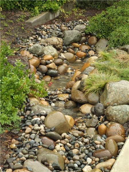 Medium Garden Rocks