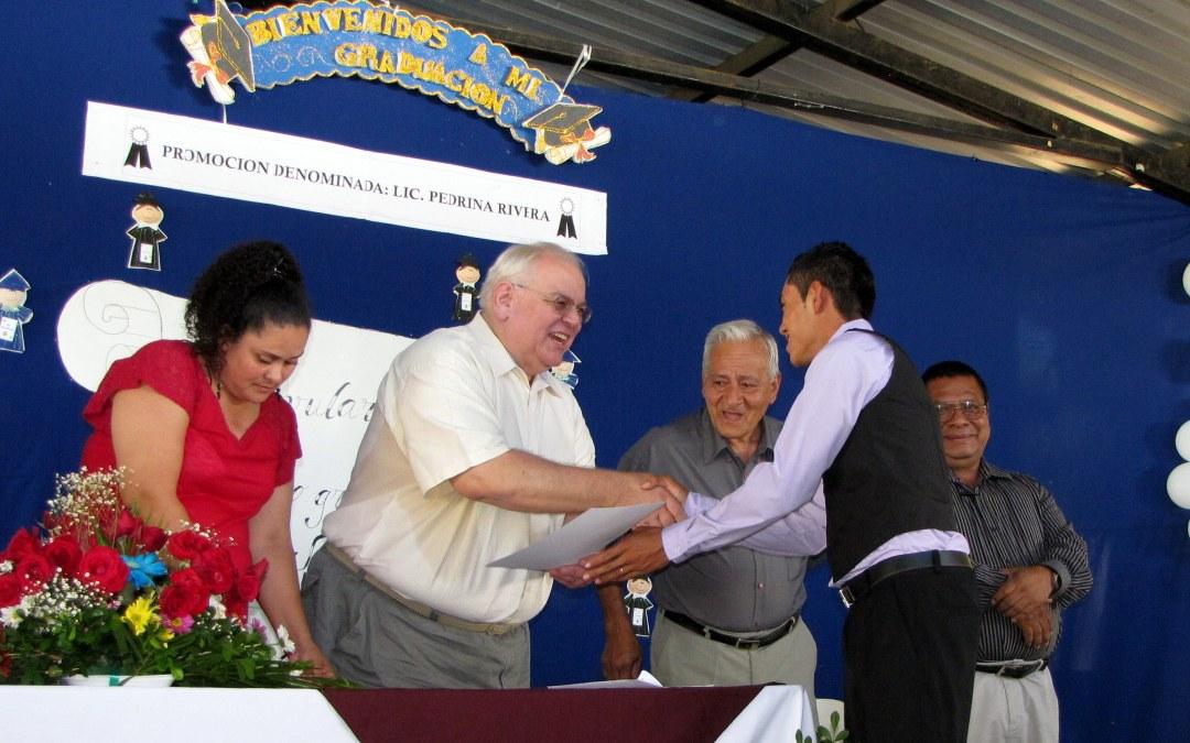 Delegation: November 2012