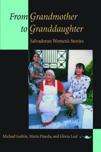 From Grandmother to Granddaughter book cover