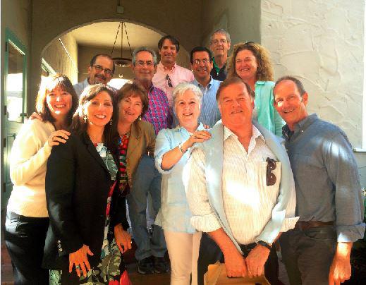 Santa Cruz judge Almquist, 70, dies in France – Santa Cruz Sentinel
