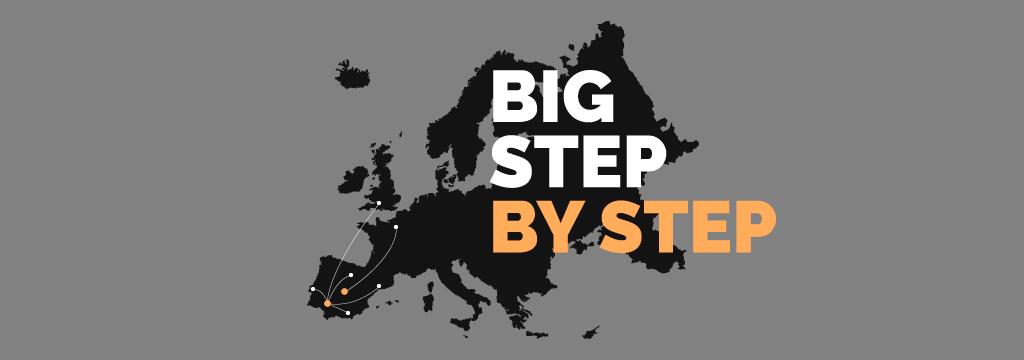 Big Step by Step
