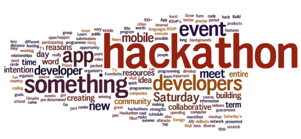 Hack UCSC 2015 gears up for January event, $10K in prizes