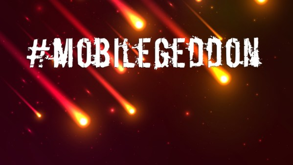 Mobilegeddon? Skip the hype and follow these 3 steps