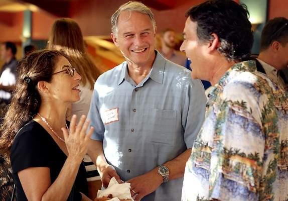 Santa Cruz New Tech Meetup Abuzz