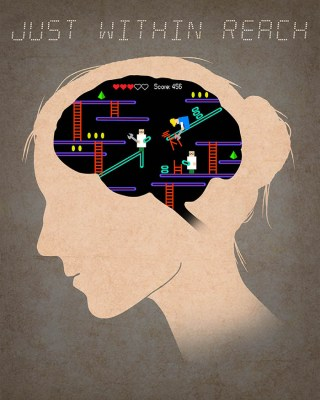 Can video games help stroke survivors rebuild the broken links between brain and body?