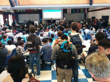 UCSC-hack-2015