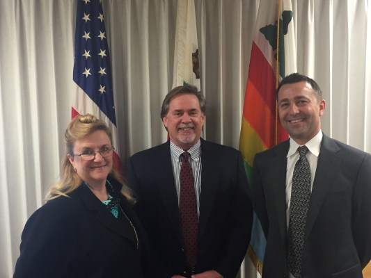County of Santa Cruz Economic Development Team Finalized