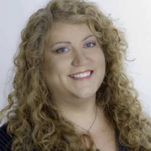 Tamara Kuhn is Research Scientist and Director of Technology Innovation with dfusion, a startup in Scotts Valley. (Contributed)