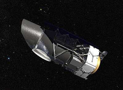 Preparing to Explore Deep Space with Powerful New Telescope