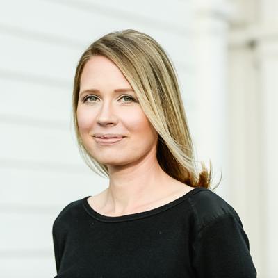 Erika Check Hayden named third director of SciCom program at UCSC