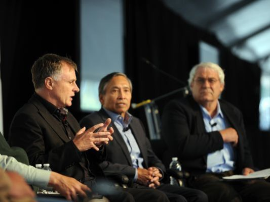 Forbes Ag Tech Summit returns to Salinas June 2017