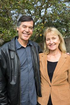 Bud and Rebecca Colligan establish Colligan Presidential Chair in Pediatric Genomics
