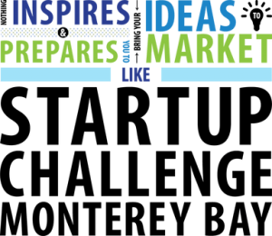 Application deadline for Startup Challenge Monterey Bay is March 13, 2017