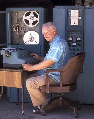 Computer pioneer Harry Huskey dies at age 101