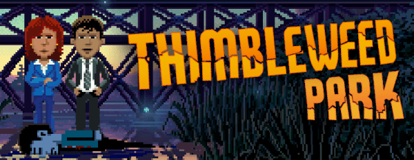 30 years in the making, creators of Maniac Mansion release Thimbleweed Park