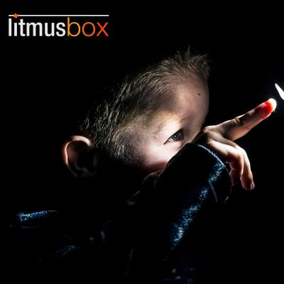 LitmusBox Opens Digital Engagement Lab in Santa Cruz