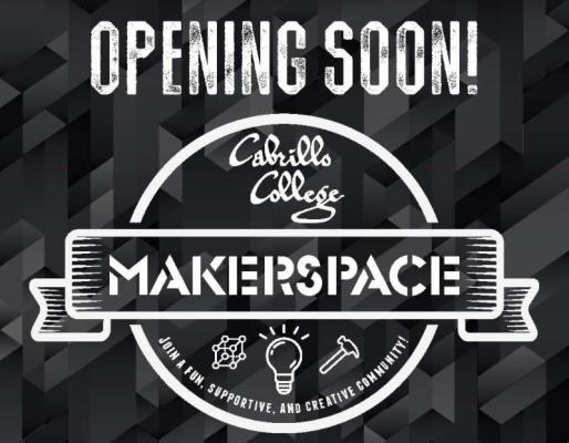 Cabrillo College Awarded a Major Grant to Build a Makerspace Community