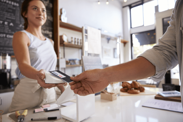 EDGE Mobile Payments announces revision of EDGE card