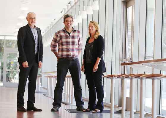 UCSC research tackles big data