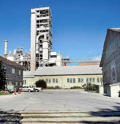 Joby Aviation presents a bid for Cemex plant in Davenport