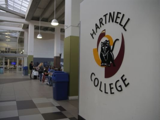 Hartnell College receives $1.5M federal funding meant to boost Latinos in STEM fields