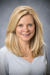 Anja Hamilton joins Plantronics as Executive Vice President and Chief Human Resources Officer
