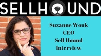 RockstarFlipper interviews SellHound CEO