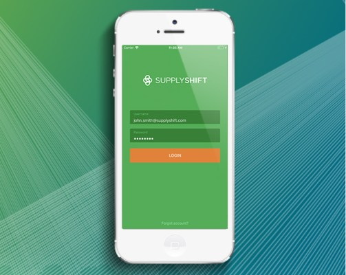 SupplyShift Delivers Mobile Support for Remote Supplier Data Collection