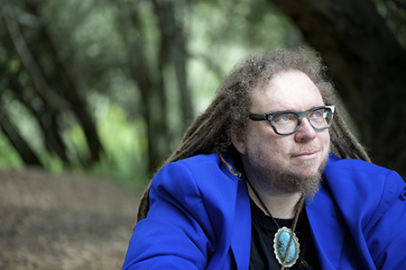 """Visionary tech pioneer Jaron Lanier on """"How the Internet Failed and How to Recreate It."""""""