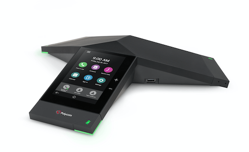 Polycom/Plantronics Releases Streamlined Video Conferencing Strategy