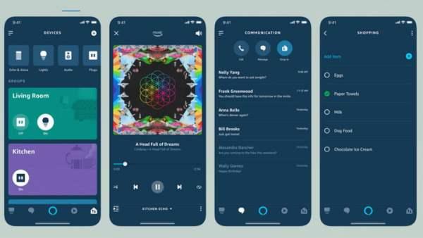 The Future of Voice & AI: Alexa Mobile Team presents Tech Talk on March 5