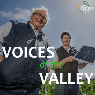 More podcasts from Voices of the (Salinas) Valley