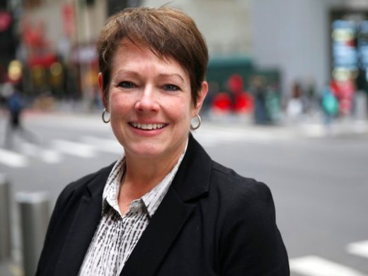 Sandy Skees Joins Porter Novelli To Make Purpose Core Part Of Tech Practice