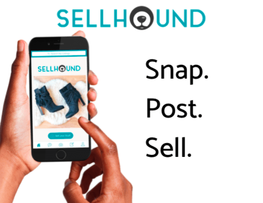 New SellHound app is ready for download