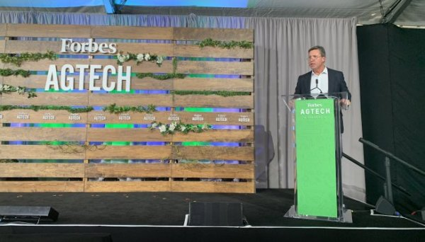 Western Growers Leadership in AgTech Lauded During Forbes Summit