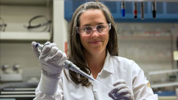 Built from scratch: Improving vaccines with molecular insights