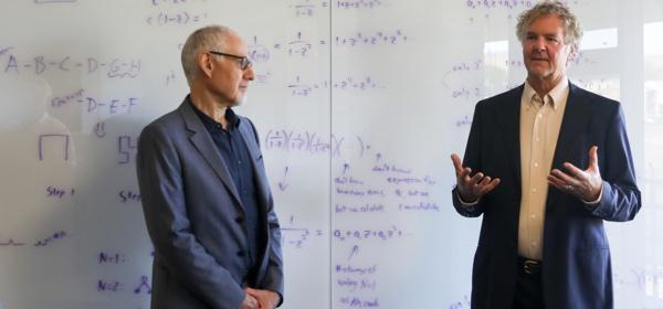 UCSC's Genomics Institute settles into new Delaware Avenue headquarters