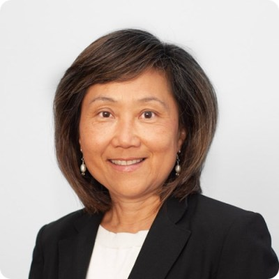 Q&A: Meet Andrea Chow, Ontera SVP of Engineering
