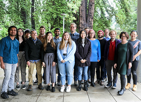 UCSC team chosen again to compete in Amazon's Alexa Prize Challenge
