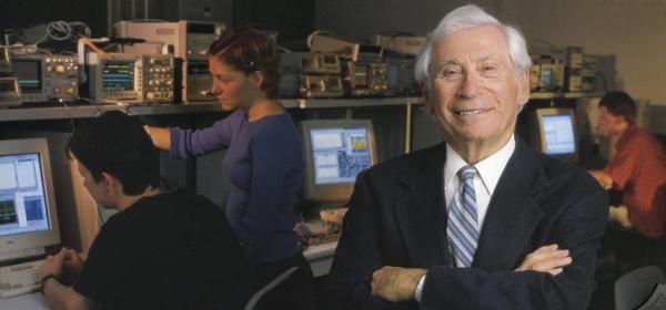 Engineer, philanthropist Jack Baskin dies at age 100