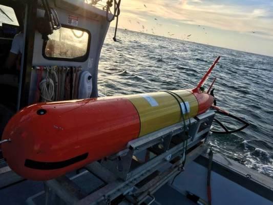 MBARI Works at Unlocking Ocean Biology