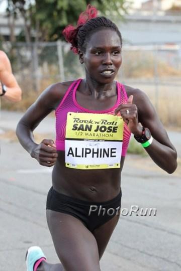 Aliphine
