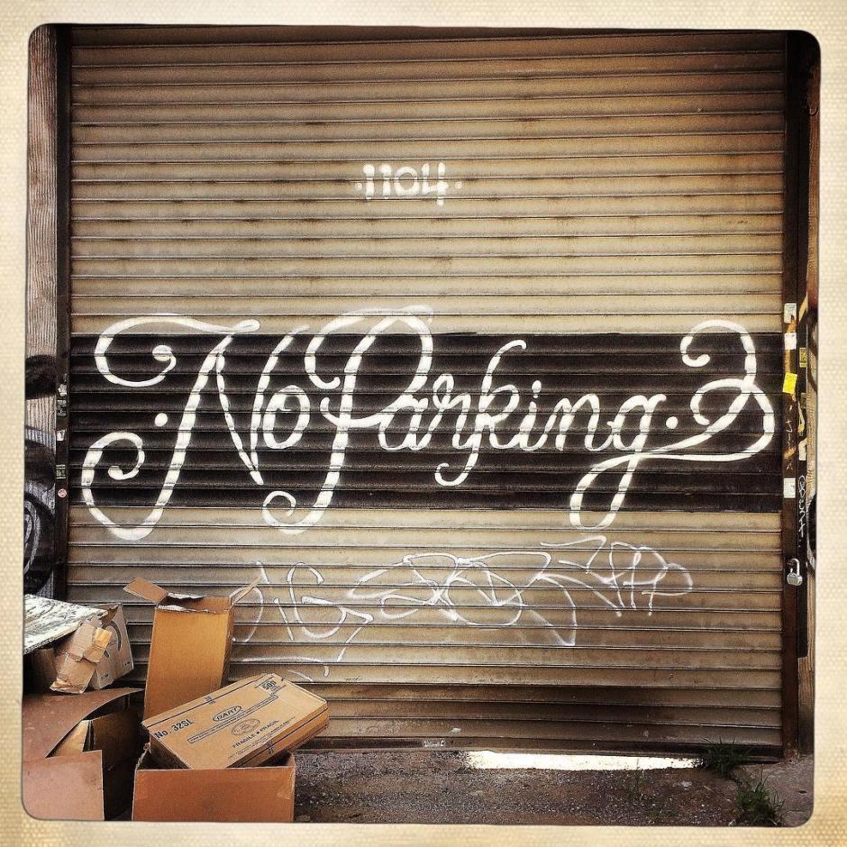 Pretty please. #latergram #signs #bk #nyc