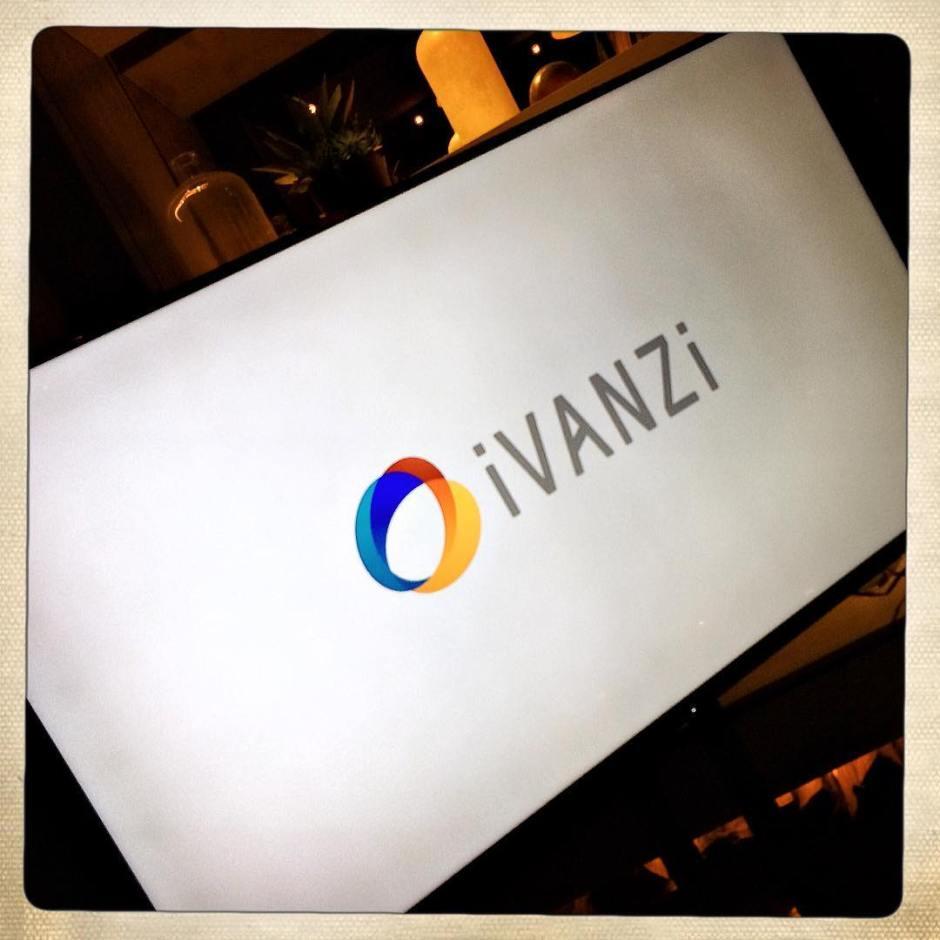 At the @shopivanzi launch event with @talibkweli spinning... #shopivanzi #ecommerce #b2b #nyc