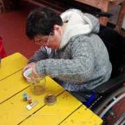 Progetto di inclusione sociale: Semi di inclusione Bosco Grande