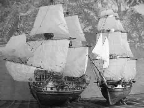 Mueven la aduana de Salinas a Coamo Abajo (1841)