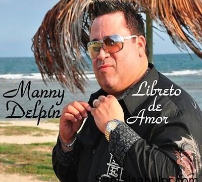 Manny Delpín
