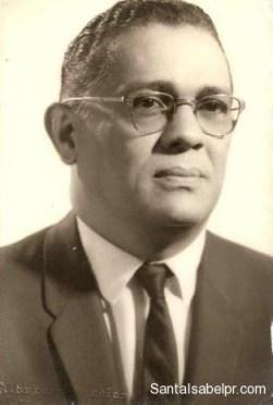 Dr. Julio A. Peguero Medina