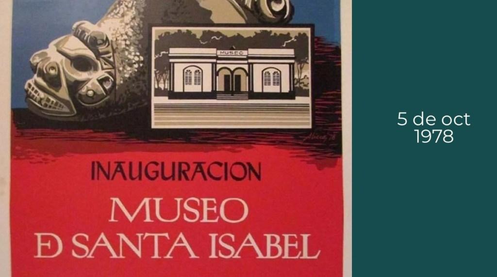 Museo de Santa Isabel